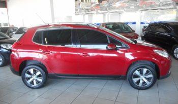 Peugeot 2008 Griffe 1.6 16V (Aut) (Flex) 2016 full
