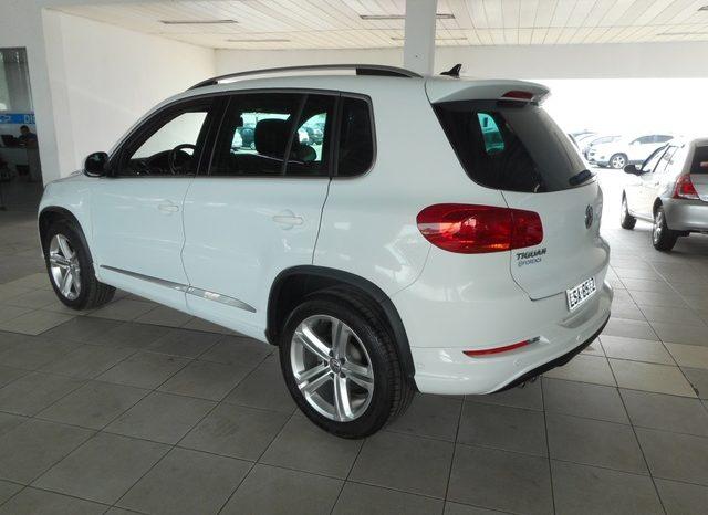 Volkswagen Tiguan 2.0 TSI 4WD 2015 full
