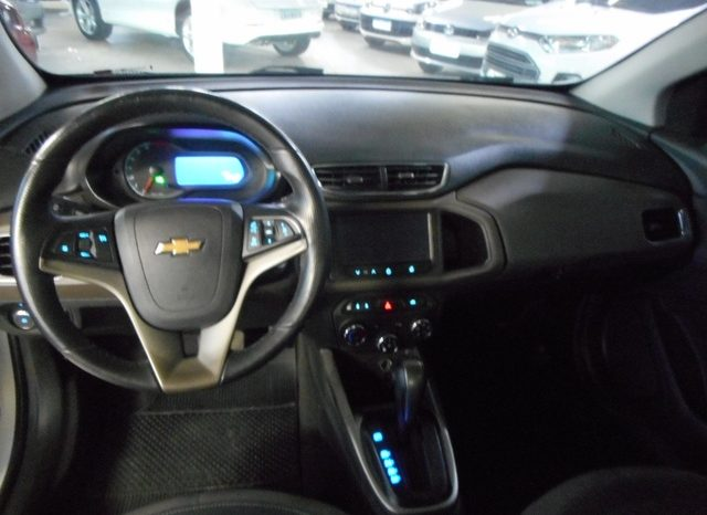 Chevrolet Prisma 1.4 LTZ SPE/4 (Aut) 2015 full