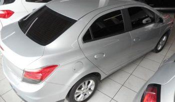 Chevrolet Prisma 1.4 LTZ SPE/4 (Aut) 2016 full