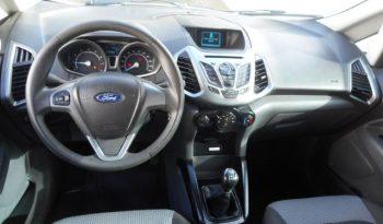 Ford EcoSport Ecosport SE 1.6 16V (Flex) 2017 full