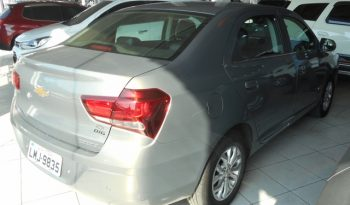 Chevrolet Cobalt Elite 1.8 8V (Aut) (Flex) 2017 full